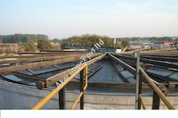 Sludge Treatment Plants