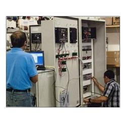 PLC Automation Panel Installation Services