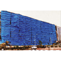Construction Tarpaulin Fabric