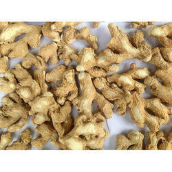 A Grade Dry Ginger Root