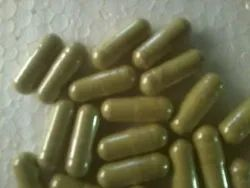 Natural Iron Calcium Capsules