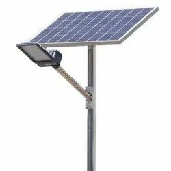 12W Semi Integrated Solar LED Street Light