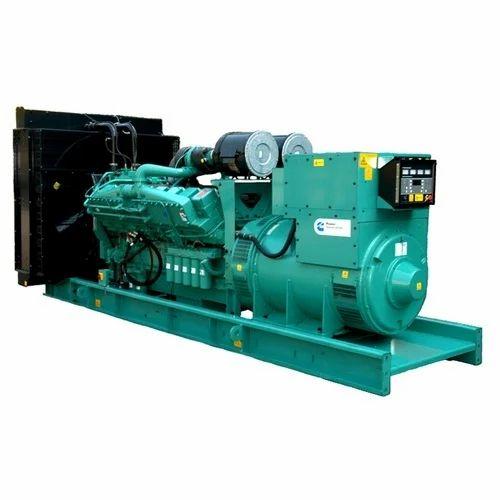 1250 1500 Kva Diesel Generator For Industrial Id 17343980873