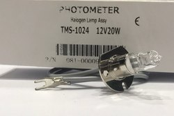 TMS-1024 Halogen Lamp