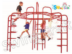 Play Ground Climbers For School