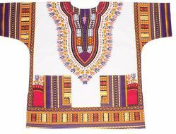 Men And Women Dashiki African Wholesale Unisex Jungo Shirt