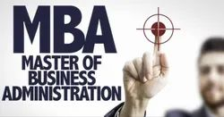Master of Business Administration Course