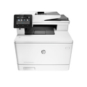 HP Color LJ Pro MFP M477Fdw Printer