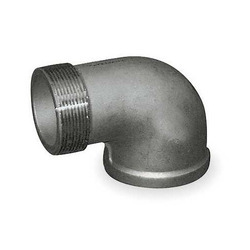 Alloy Steel 90 Deg Threaded Elbow