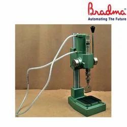 Bradma Impact Press
