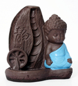 Buddha Meditation Smoke Fountain (Blue) Buddha Maditation Smoke Fountain / Buddha Meditation Incense