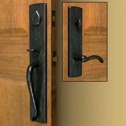 Iron Door Handle