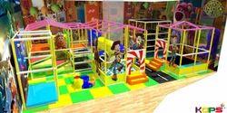 Indoor Soft Play KAPS J3138