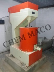 Paint Manufacturing Machineries