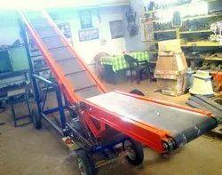 Loading Conveyor for Clay Brick Machine