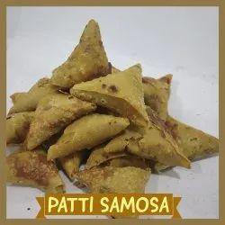 Munchin Lite-Bits Patti Samosa Namkeen and Snacks, Packaging Size: 500 Grams