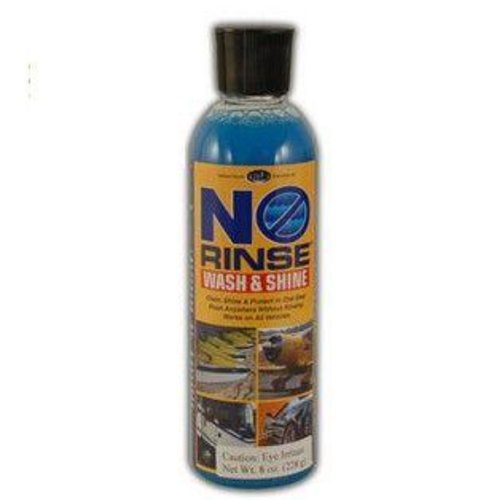 Optimum No Rinse >> Optimum No Rinse Wash And Shine Car Shampoos