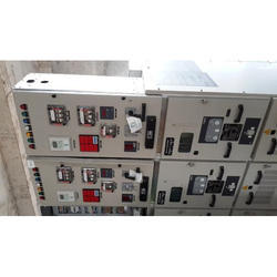 Electric Three Phase HT Breaker Panel, Ip Rating: Ip55