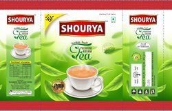 Ctc Processed Tea 20 Gm Shourya Premium Tea, Packaging Type: Packet, Bp