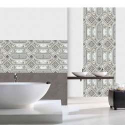 Printed Ceramic Wall Tile