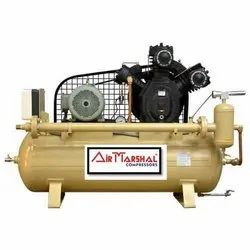 High Pressure Air Compressor for PET Bottle
