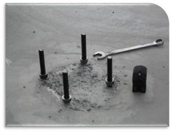 Expansion joint sealant services