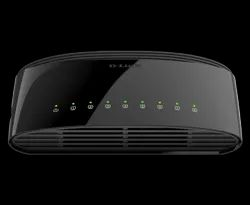 DLink 8-Port Gigabit Ethernet Switch DGS-1008G