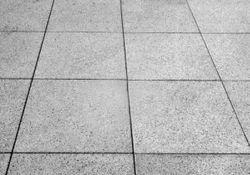 Square Outdoor Concrete Paver Block, for Pavement
