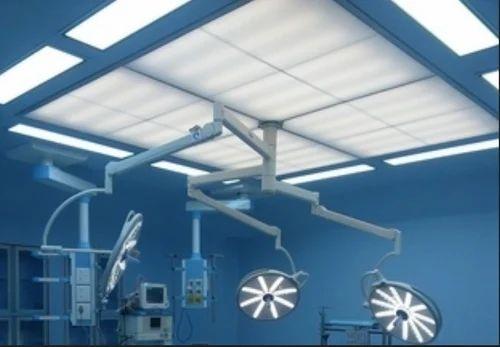 Laminar Airflow | Sinnar,, Nashik | Medicon Infrastructure