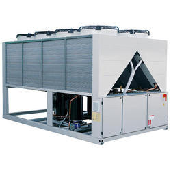3 Phase 30 Ltr Air Cooled Chiller
