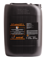 CUT-Setral-CST 4 Stamping and Drawing Fluid