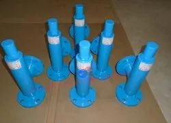 Safety Valve - POP Type