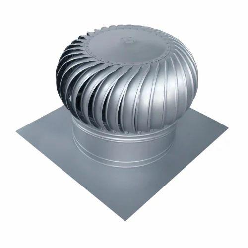 Stainless Steel Turbo Air Ventilator Rs 3800 Piece Sri