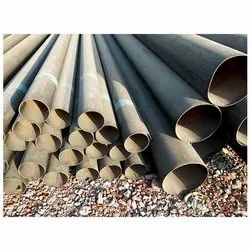 Jindal MS Pipes, Thickness: 2-5 mm