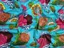 Jaipuri Cotton Printed Fabric for Dress Making, Width 45 Inches
