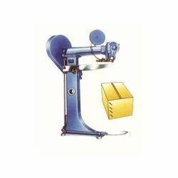 Vertical Box Stitching Machine