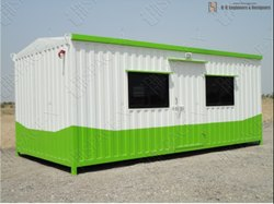 Eco Portable Cabins