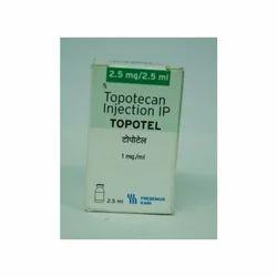 Topotel (2.5 mg / 2.5 ml)