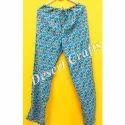 Printed Ladies Stylish Pajama