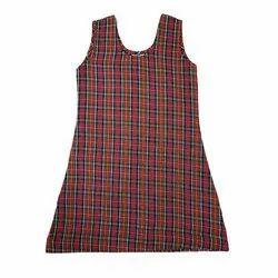 Girl School Uniform Tunic
