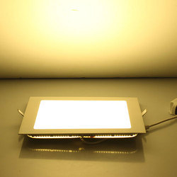 new styles d8808 05919 Warm White LED Panel Light