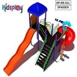 Spassen Mini Multiplay System KP-KR-311