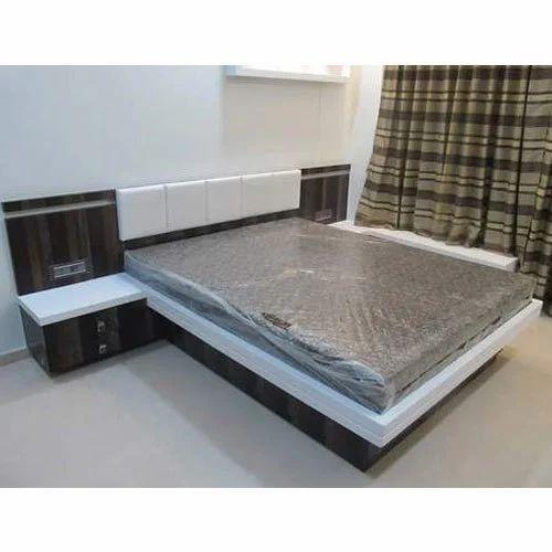 Merveilleux Low Double Bed
