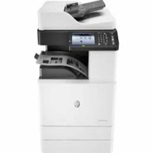 Hp Printer Hp Laserjet Managed Mfp M72630dn Wholesaler From Kolkata
