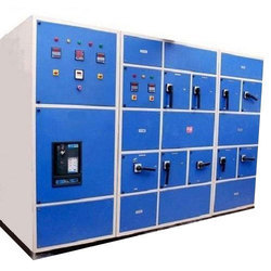 Stainless steel Single Phase Electric Control Panel