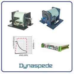 Magnetic Particle (Powder) Dynamometer