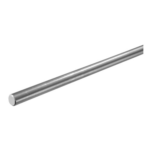 Stainless Steel AISI 316 Round Bars