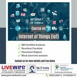 IoT Certification course