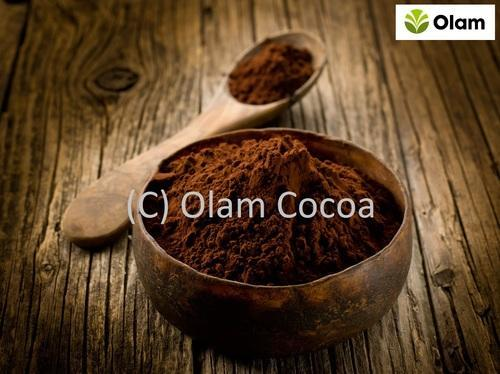 Alkalized Cocoa Powders