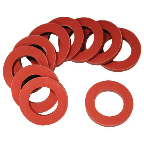 Rubber Ring Type Gasket, Thickness: 6-20 Mm